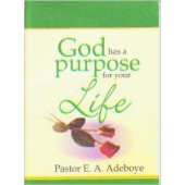 God Has a Purpose for Your Life
